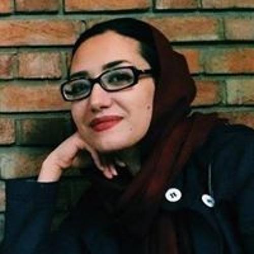 Nakisa Haeri's avatar