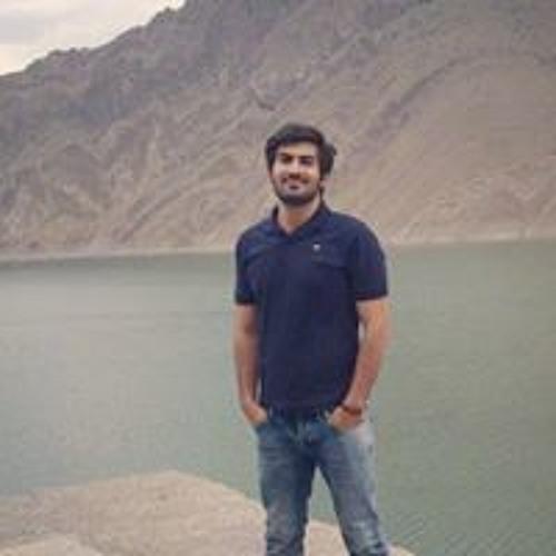 Ehsan Azedi's avatar