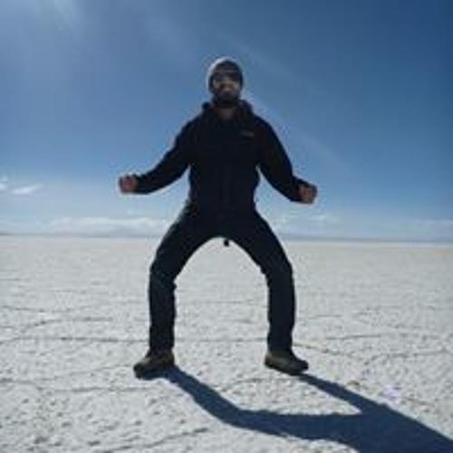 Jeremy Leis's avatar