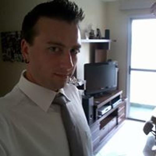 Felipe Casadio's avatar