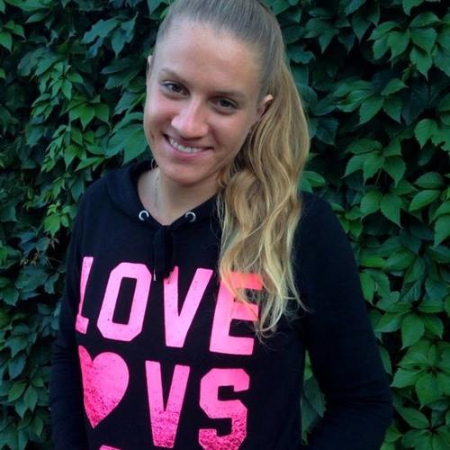 Liza Kornienko's avatar