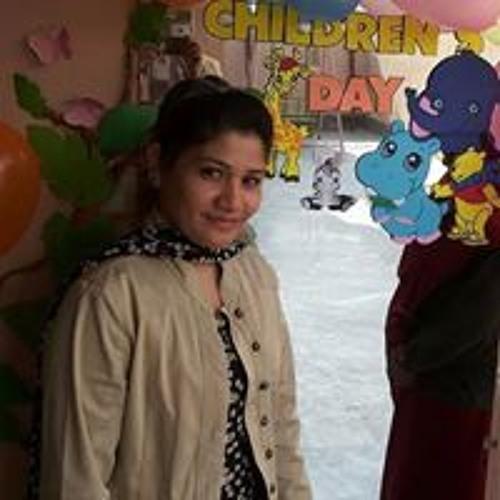 Lubna Sharjiil's avatar
