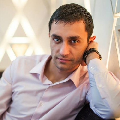 Nenko Vrankov's avatar