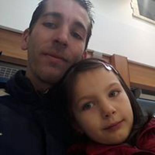Damien Beaujault's avatar