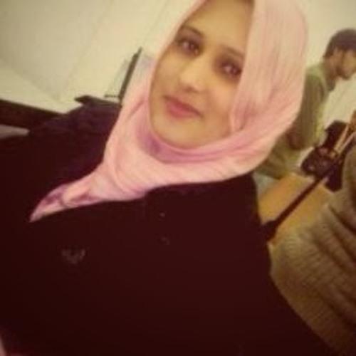 Taniya Kazmi's avatar