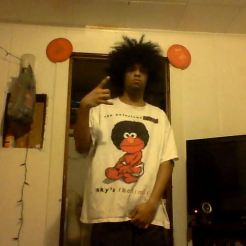Yung Mario's avatar