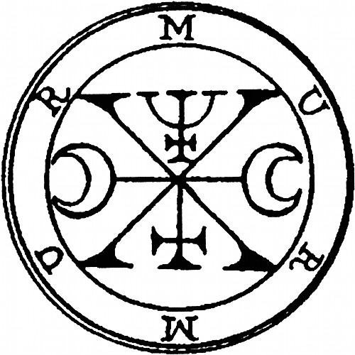 Murmur's avatar