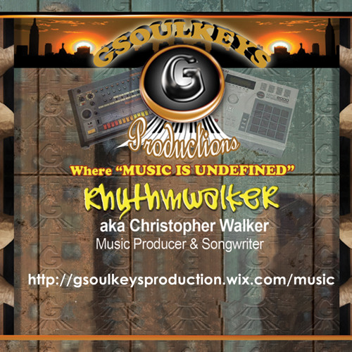 GSoulkeys Productions's avatar