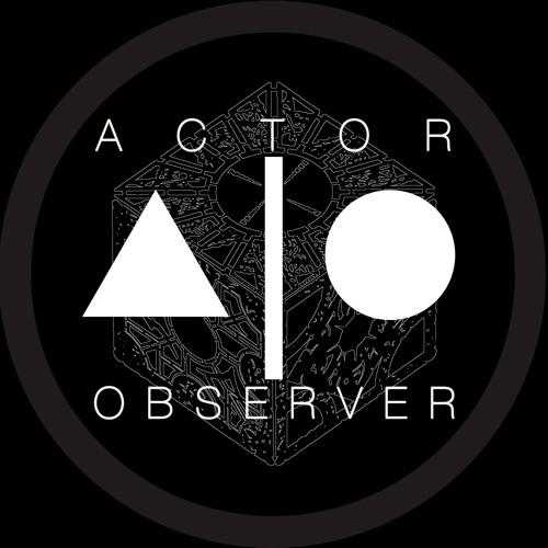Actor|Observer's avatar