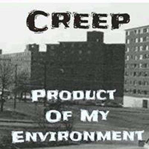 Creep's avatar
