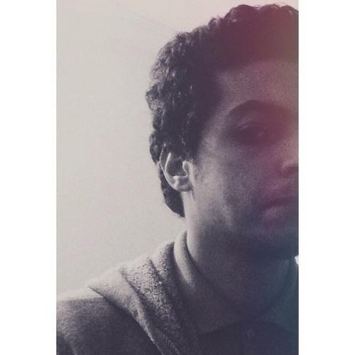Ahmed El-Saeed's avatar