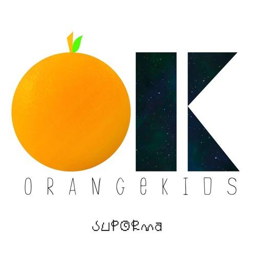 OrangeKids's avatar