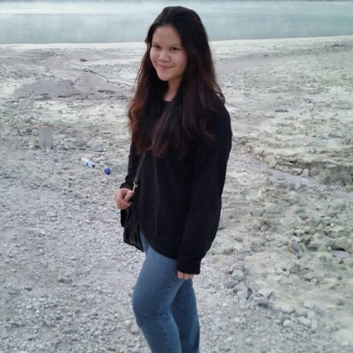 thesyafalikha's avatar