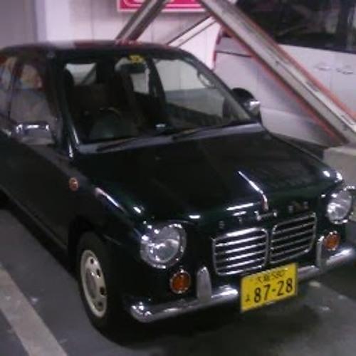 kansei kawabe's avatar