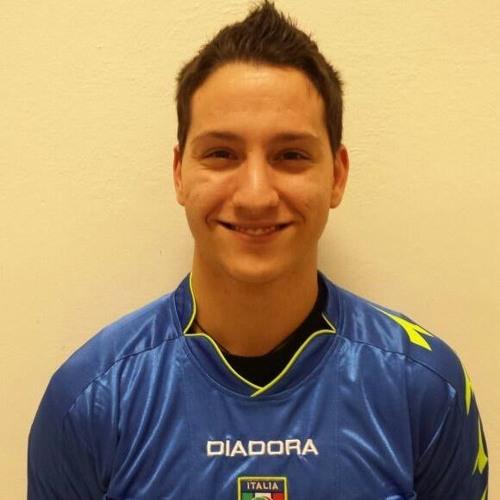 Samuele Gastaldo's avatar