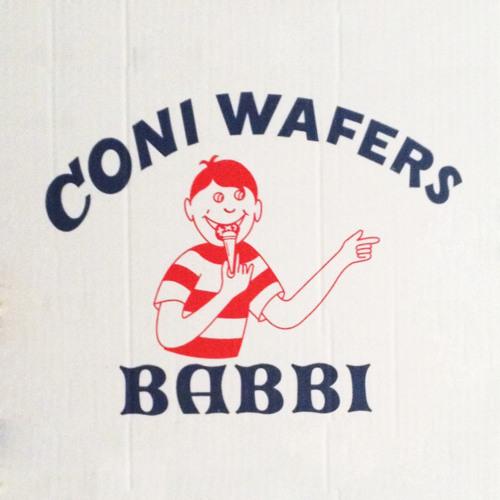 CONI WAFERS's avatar