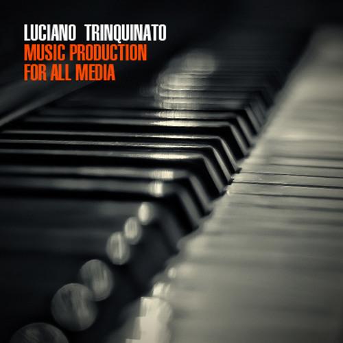 Luciano Trinquinato's avatar