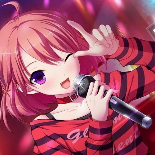 Lucia Sunshine's avatar