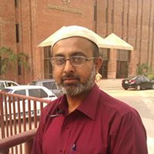 Mahboob Ali Alvi's avatar
