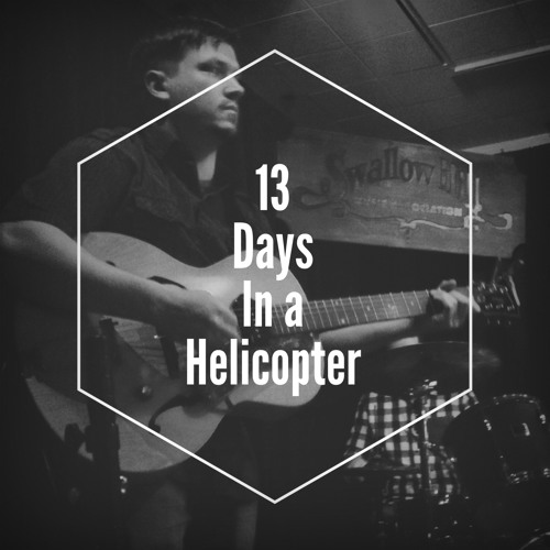 13 Days in a Helicopter's avatar