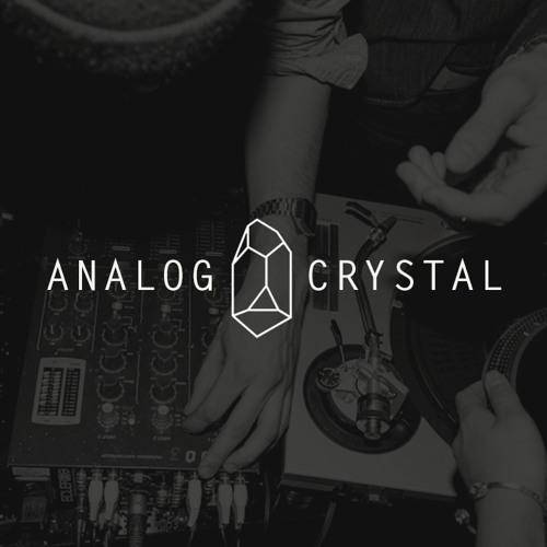 ANALOG CRYSTAL's avatar
