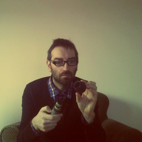 Christos Pechlivanidis's avatar