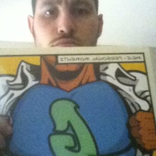 Maxim;A's avatar