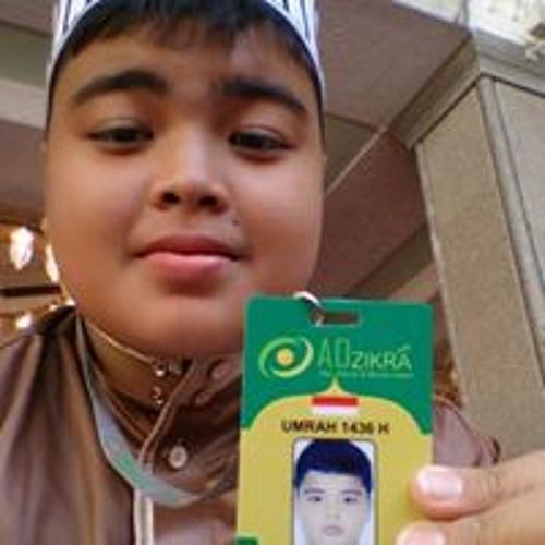 Ameer Adzikra's avatar