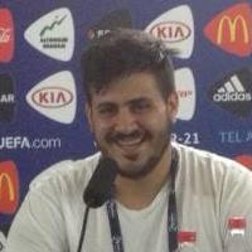Theodore Isaac Bokhobza's avatar