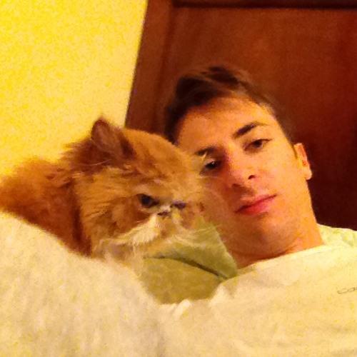 Federico Salsi's avatar