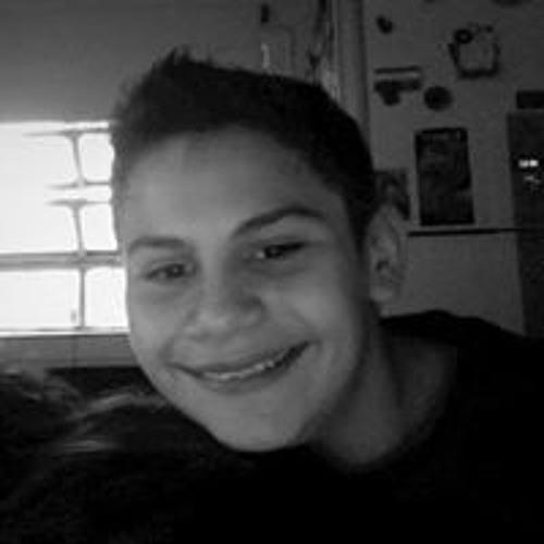 Agus Otero's avatar