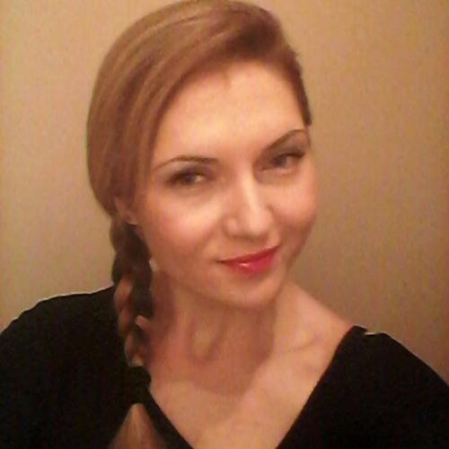 Sivelina's avatar