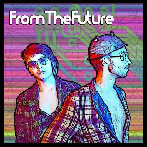 From the Future - Friday 13, variation - Improvised Electronic Dance Music #3 (Live Looping)