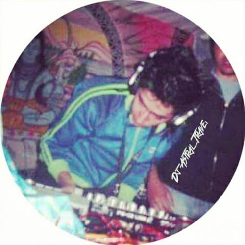 DJ ASTRAL TRAVEL's avatar