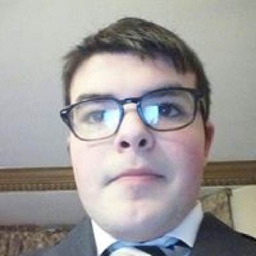 Aryeh Mack's avatar