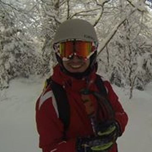 Alex Jeannotte's avatar