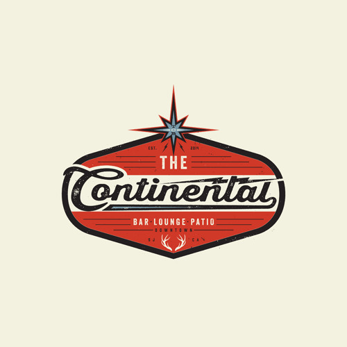 The Continental Bar's avatar