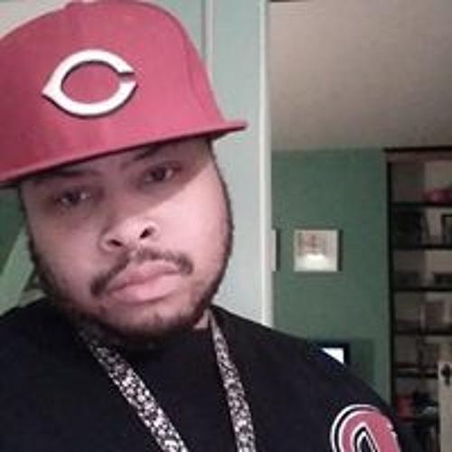 Chris Leach's avatar