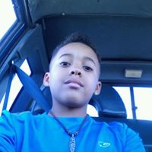 Jermaine Carter's avatar