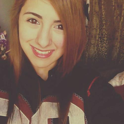 Jannie Sarahi's avatar