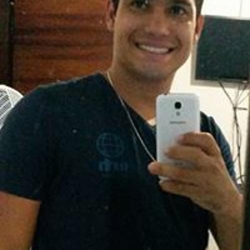 Fernando Pimentel's avatar