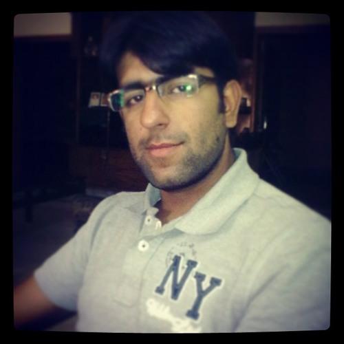 Hassan Akhtar Jovindah's avatar