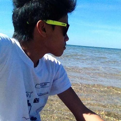 Dominic Cabanayan's avatar