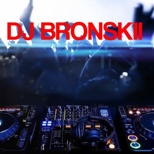 DJ BronSkii's avatar