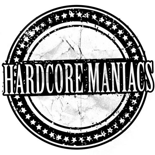 HARDCORE MANIACS Livesets's avatar