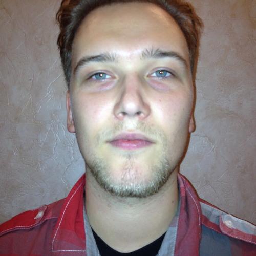 Vlad Komarov's avatar