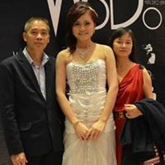 Hui Wong Shermaine