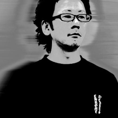 DJ Yoshinaga's avatar