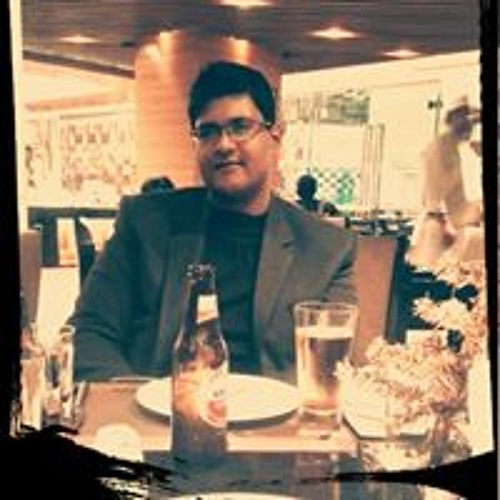 Kushagra Agarwal's avatar