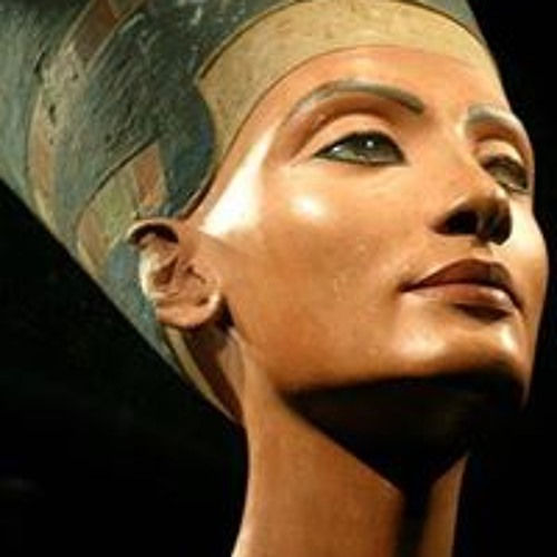 Nefertiti Said's avatar